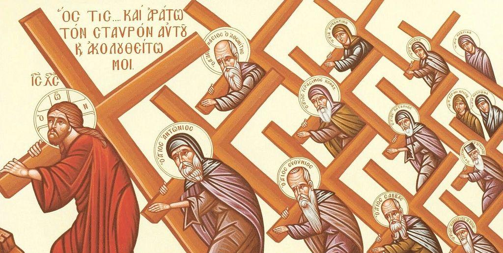 Уклонися от зла и сотвори благо. Протоиерей Валериан Кречетов / Православие.Ru