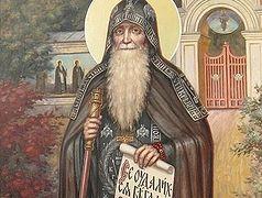 Ascetic of Piety: St. Longin of Svyatogorsk (+ 1882)