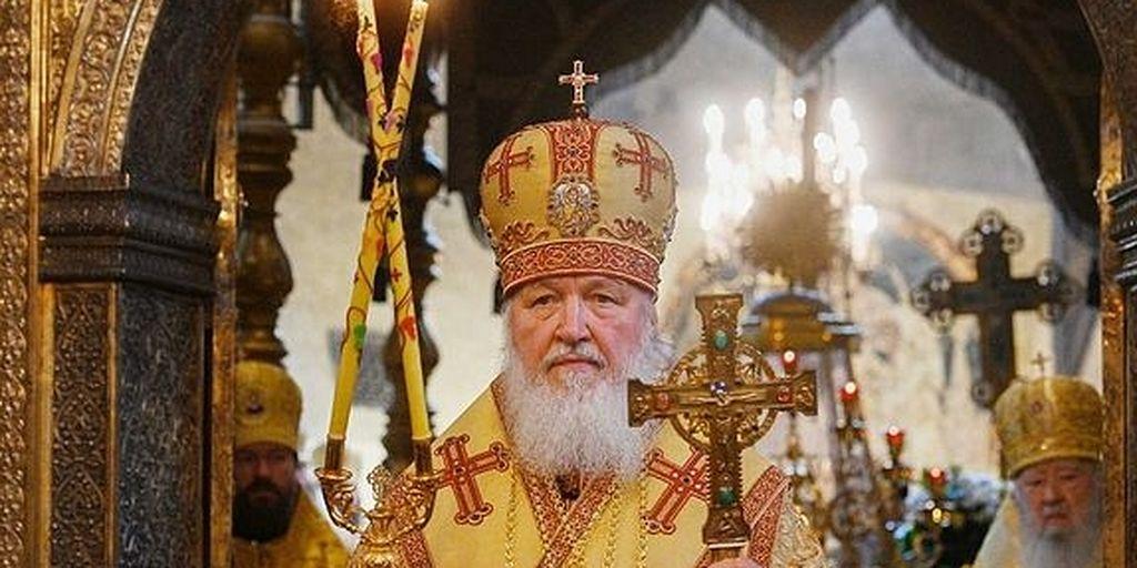 Неделя 6-я по Пятидесятнице. Слово Патриарха / Православие.Ru