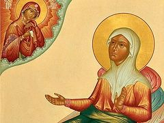 The Other Matrona: The Life and Podvig of the Confessor St. Matrona of Anemnyasevo