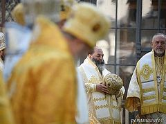 В Элладской Православной Церкви отрицают признание «ПЦУ»