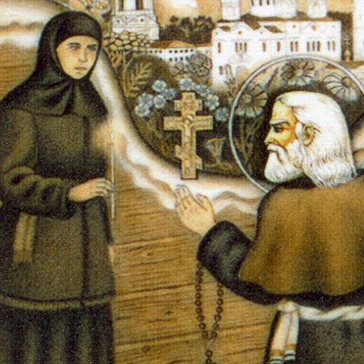 Prophecies of Batiushka Seraphim About the Future of Diveyevo
