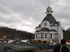 Church for Bulgarian diaspora in Moscow to open by end of September