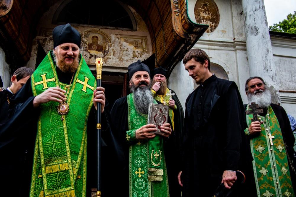 Епископ Феоктист Переславский и Угличский