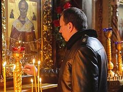 Ancestry: How a KGB Man Came to God