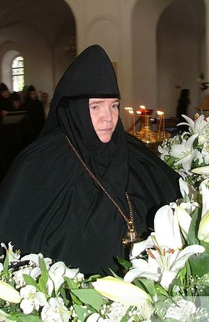 Abbess Nikona (Peretyagina)