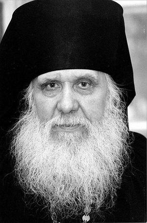 Архимандрит Досифей (Сороченков )