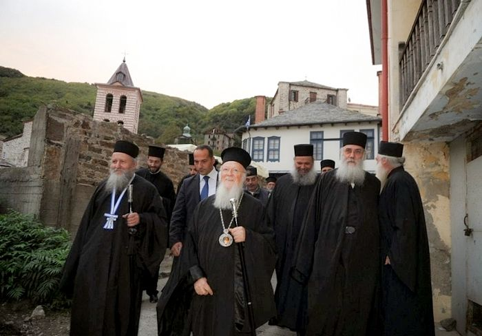 Patriarch Bartholomew To Visit Mt Athos In October Orthochristian Com Submitted 2 years ago by ispherichka to r/ukraina. patriarch bartholomew to visit mt