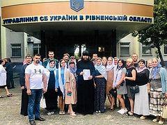 Протоиерей Виктор Земляной прокомментировал вручение ему подозрения от Службы безопасности Украины