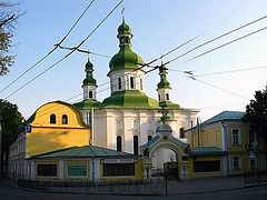 Epiphany Dumenko re-registers 2 of Philaret's monasteries to his OCU