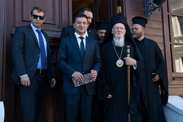 Photo: panorthodoxcemes.blogspot.com