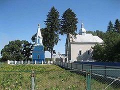 На Волыни раскольники захватили храм Украинской Православной Церкви