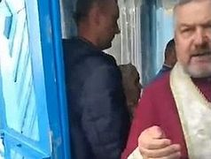 """Schismatic """"priests"""" break into church, beat the faithful of canonical Church (+ VIDEOS)"""