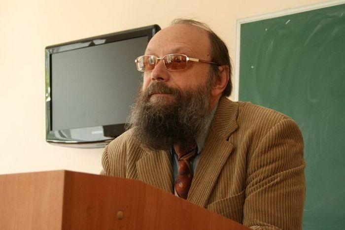 Николай Константинович Гаврюшин
