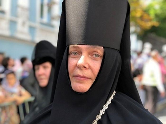 Игумения Серафима (Шевчик)