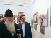 Фотовыставка журнала «Фома» «Верующие» открылась в Орле