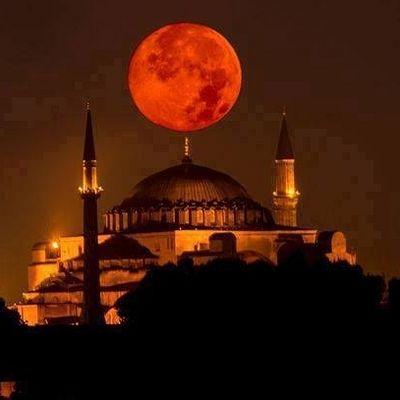 Стамбул. Город-предупреждение