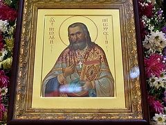 Canonization of New Martyr Nikolai Zavarin celebrated in Russian Yaransk Diocese