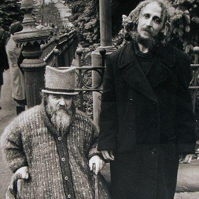 История Ростовского кафедрального собора в лицах