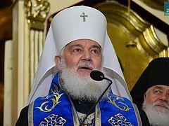 Makary Maletich explains how Ukrainian schismatics can deal a bigger blow to Russian Church