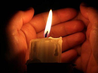 Хранить огонь, тепло и свет