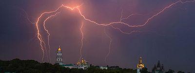 Εκκλησιαστική κρίση στην Ουκρανία