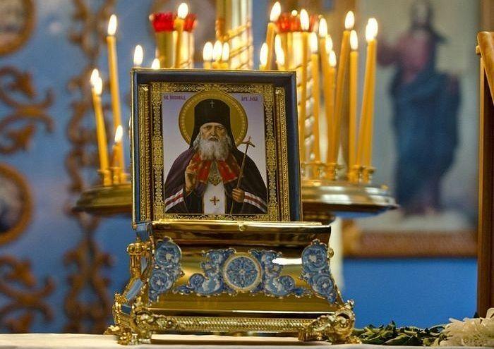 Проект «Дни святителя Луки» запустят в клинической больнице в Москве