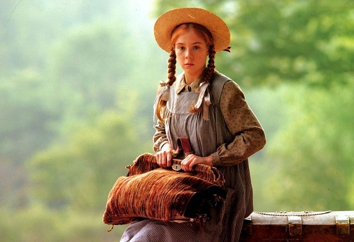 Экранизация «Ann of Green Gables»