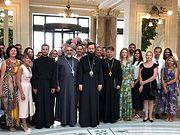Патриарший экзарх Западной Европы посетил православные приходы на юге Франции