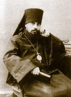 Епископ Арсений (Жадановский)