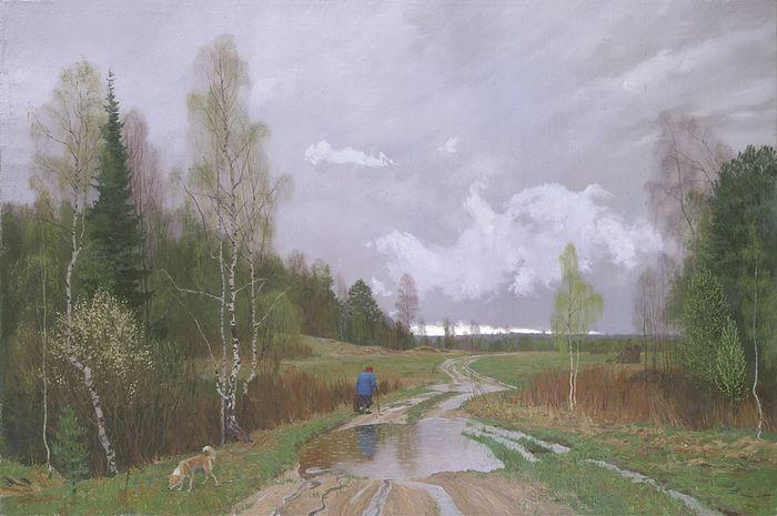 «Дождь». 2006 год