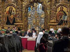 Η «ενωτική σύνοδος» στο Κίεβο – συμπεράσματα και προοπτικές
