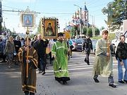 В Кирове состоится Крестный ход памяти преподобного Стефана Филейского