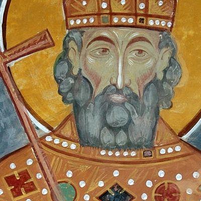 Похвала святому князю Лазарю