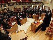 Элладская Православная Церковь в очередной раз не приняла решений о признании украинских раскольников