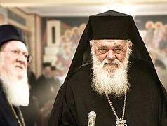 Greek Church recognizes Phanar's right to grant autocephalies, stops short of recognizing OCU