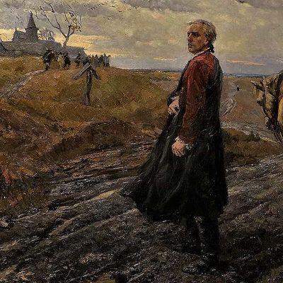 А.Н. Радищев: первый русский революционер или просто литератор?