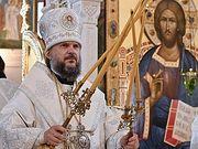 Наместником Сретенского монастыря и ректором СДС назначен архиепископ Амвросий