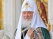 В праздник Сретения Владимирской иконы Божией Матери состоится Патриаршее богослужение в Сретенском монастыре