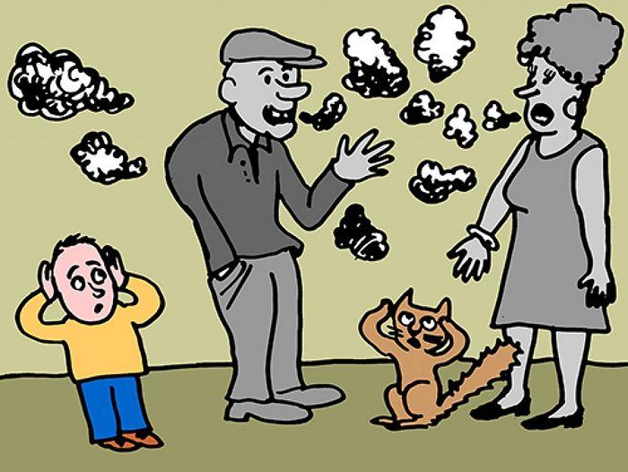 Иллюстрация Дмитрия Петрова