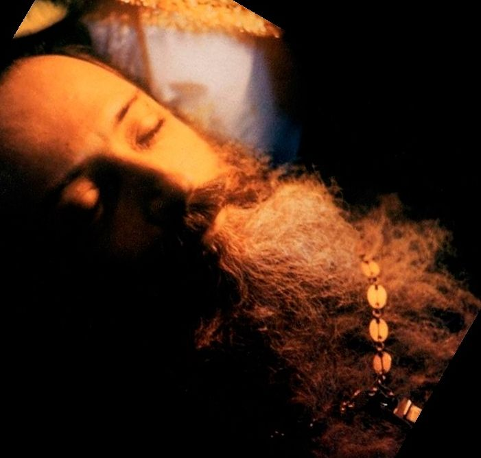 Hieromonk Seraphim (Rose) in repose