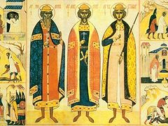 New feast of All Saints of Lithuania established by Russian Synod