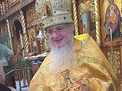 ROCOR to consecrate new bishop for America