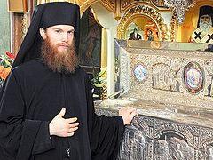 От буддизма и лютеранства к Православию: духовный путь монаха Кирилла Картхауса