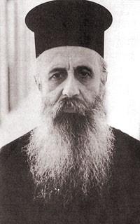 Αρχιμανδρίτης Επιφάνιος (Θεοδωρόπουλος)