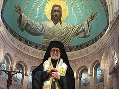 Constantinople releases Abp. John, leaving Russian Archdiocese in Western Europe with one option for discussion: joining the Moscow Patriarchate