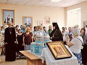 Выставка «Патриарх», посвящённая 10-летию интронизации Святейшего Патриарха Московского и всея Руси Кирилла открылась в Одессе