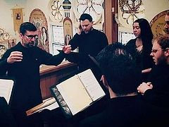 Moscow to host 2nd International Congress of Choir Directors and Singers of Russian Orthodox Church