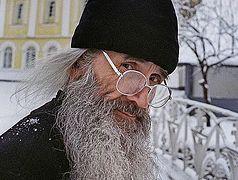Πρόσωπα της  Ιεράς Μονής των Σπηλαίων του Πσκωφ
