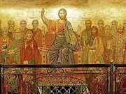 В Сретенском монастыре начинается новый цикл Просветительских курсов для мирян «Страсти и борьба с ними»